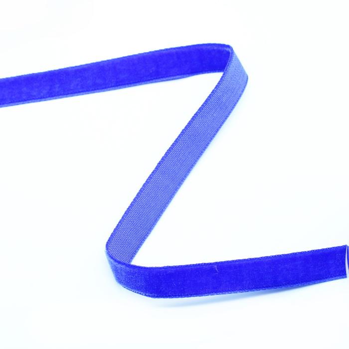 Лента велюровая 0175 цв. 352 (1см) (182м)