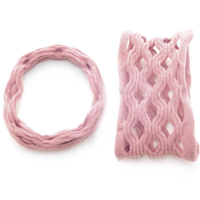 Резинка для волос 038.1 Т-2 цв.3 (нов)