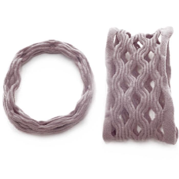 Резинка для волос 038.1 Т-2 цв.4