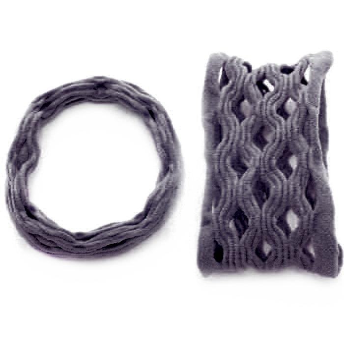 Резинка для волос 038.1 Т-2 цв.7