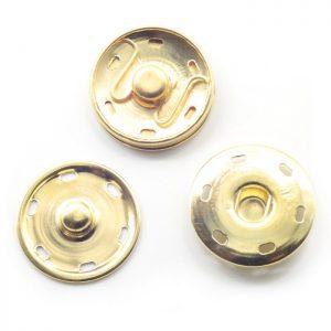 Кнопки и крючки пришивные
