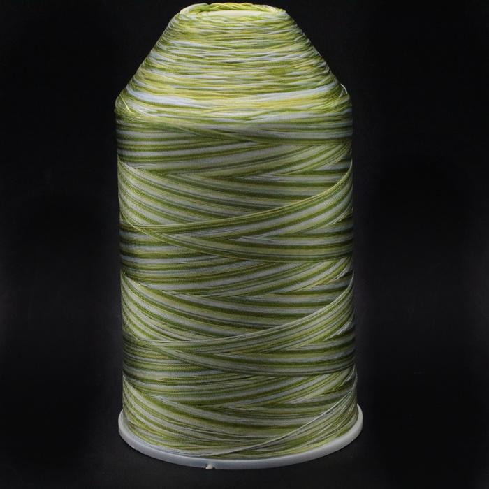 Нить швейная меланж №320 100% полиэстер